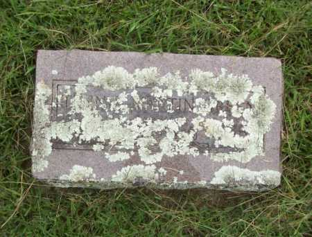GREEN, TENNIE - Benton County, Arkansas | TENNIE GREEN - Arkansas Gravestone Photos