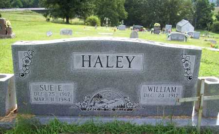 HALEY, WILLIAM - Benton County, Arkansas | WILLIAM HALEY - Arkansas Gravestone Photos