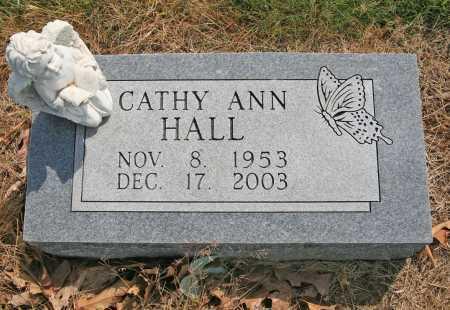 HALL, CATHY ANN - Benton County, Arkansas | CATHY ANN HALL - Arkansas Gravestone Photos