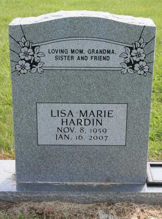 HARDIN, LISA MARIE - Benton County, Arkansas | LISA MARIE HARDIN - Arkansas Gravestone Photos