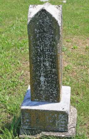 HARRIS, MARY J. - Benton County, Arkansas | MARY J. HARRIS - Arkansas Gravestone Photos