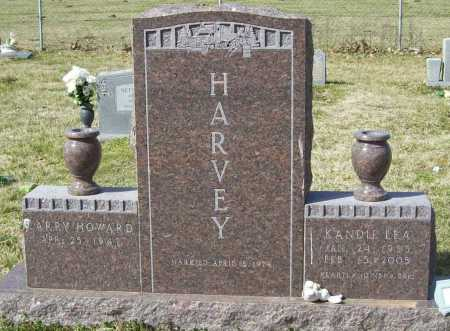 HARVEY, KANDIE LEA - Benton County, Arkansas | KANDIE LEA HARVEY - Arkansas Gravestone Photos