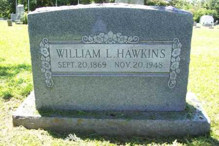 HAWKINS, WILLIAM L. - Benton County, Arkansas | WILLIAM L. HAWKINS - Arkansas Gravestone Photos