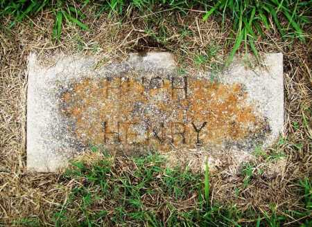 HENRY, HUGH - Benton County, Arkansas | HUGH HENRY - Arkansas Gravestone Photos