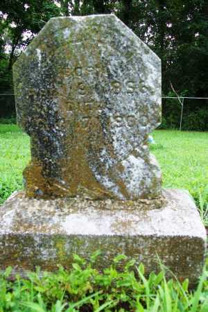 KERR, A. H. L. - Benton County, Arkansas | A. H. L. KERR - Arkansas Gravestone Photos