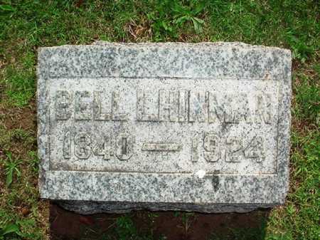HINMAN, BELL L. - Benton County, Arkansas | BELL L. HINMAN - Arkansas Gravestone Photos