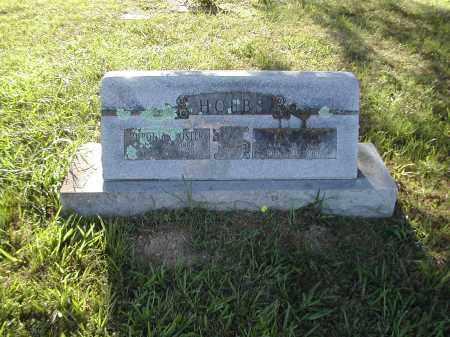 HOBBS, JOHN ALLEN - Benton County, Arkansas | JOHN ALLEN HOBBS - Arkansas Gravestone Photos