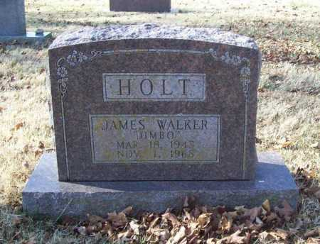 "HOLT, JAMES WALKER ""JIMBO"" - Benton County, Arkansas 
