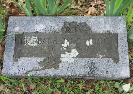 HOOG, BARBARA JANE - Benton County, Arkansas | BARBARA JANE HOOG - Arkansas Gravestone Photos