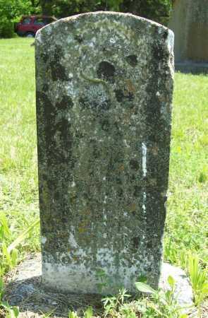 HOOG, HADASTA - Benton County, Arkansas   HADASTA HOOG - Arkansas Gravestone Photos