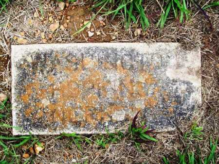 HOPKINS?, NEPHEW - Benton County, Arkansas | NEPHEW HOPKINS? - Arkansas Gravestone Photos