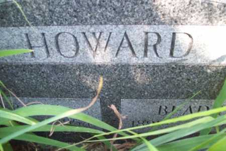 HOWARD, BEADIE - Benton County, Arkansas | BEADIE HOWARD - Arkansas Gravestone Photos