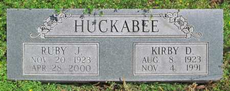 HUCKABEE, RUBY JEAN - Benton County, Arkansas | RUBY JEAN HUCKABEE - Arkansas Gravestone Photos