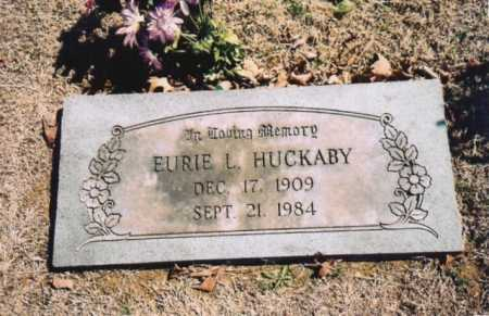 HUCKABY, EURIE LYNN - Benton County, Arkansas | EURIE LYNN HUCKABY - Arkansas Gravestone Photos