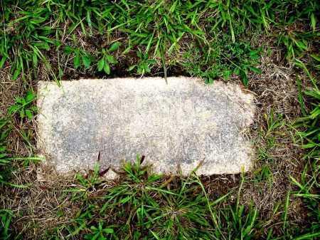 HUFFMAN, INFANT - Benton County, Arkansas | INFANT HUFFMAN - Arkansas Gravestone Photos