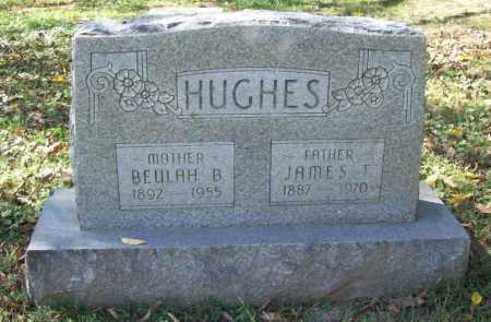 HUGHES, BEULAH B. - Benton County, Arkansas | BEULAH B. HUGHES - Arkansas Gravestone Photos