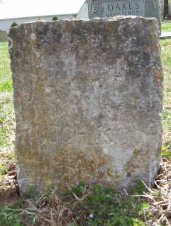 HUTCHESON, JA___ - Benton County, Arkansas | JA___ HUTCHESON - Arkansas Gravestone Photos