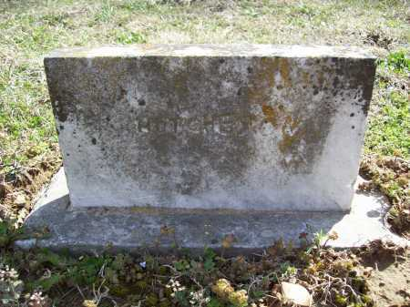 HUTCHESON, NO NAME - Benton County, Arkansas | NO NAME HUTCHESON - Arkansas Gravestone Photos