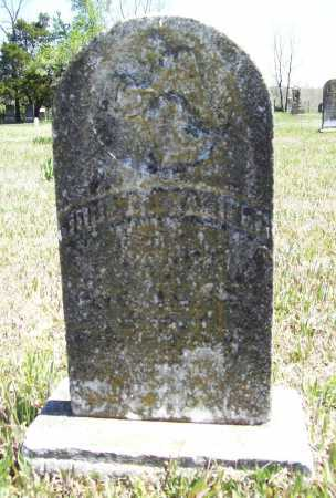 ILLEGIBLE, JOBE - Benton County, Arkansas | JOBE ILLEGIBLE - Arkansas Gravestone Photos