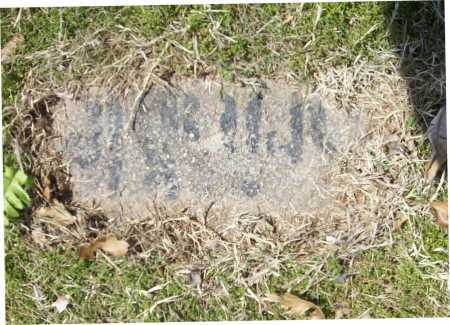 ILLEGIBLE, UNKNOWN - Benton County, Arkansas | UNKNOWN ILLEGIBLE - Arkansas Gravestone Photos
