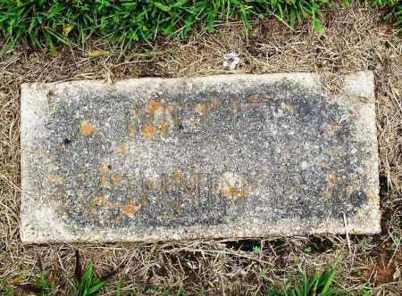 JENNINGS, WILLIE - Benton County, Arkansas | WILLIE JENNINGS - Arkansas Gravestone Photos