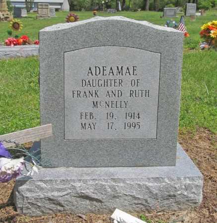 JESTER, ADEAMAE - Benton County, Arkansas | ADEAMAE JESTER - Arkansas Gravestone Photos
