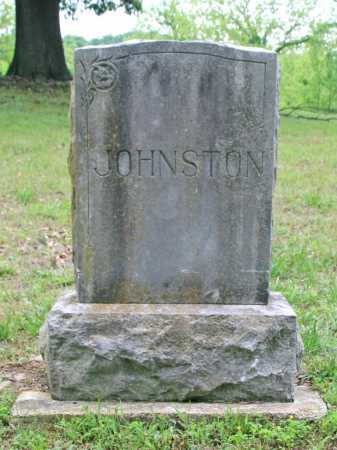JOHNSTON FAMILY STONE,  - Benton County, Arkansas |  JOHNSTON FAMILY STONE - Arkansas Gravestone Photos