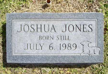 JONES, JOSHUA - Benton County, Arkansas | JOSHUA JONES - Arkansas Gravestone Photos