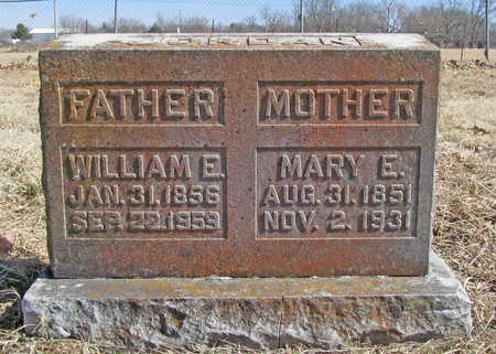 JORDAN, MARY ELIZABETH - Benton County, Arkansas | MARY ELIZABETH JORDAN - Arkansas Gravestone Photos
