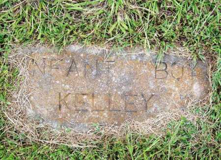 KELLEY, INFANT BOY - Benton County, Arkansas | INFANT BOY KELLEY - Arkansas Gravestone Photos