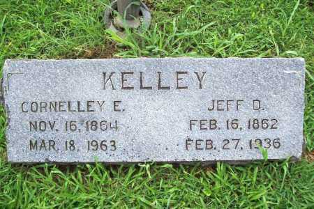 KELLEY, CORNELLY E. - Benton County, Arkansas | CORNELLY E. KELLEY - Arkansas Gravestone Photos