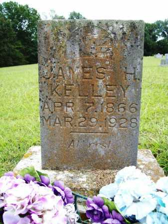 KELLEY, JAMES H. - Benton County, Arkansas | JAMES H. KELLEY - Arkansas Gravestone Photos