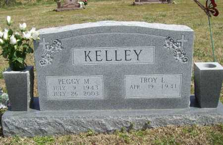KELLEY, PEGGY M. - Benton County, Arkansas | PEGGY M. KELLEY - Arkansas Gravestone Photos