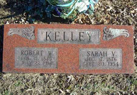KELLEY, ROBERT W. - Benton County, Arkansas | ROBERT W. KELLEY - Arkansas Gravestone Photos