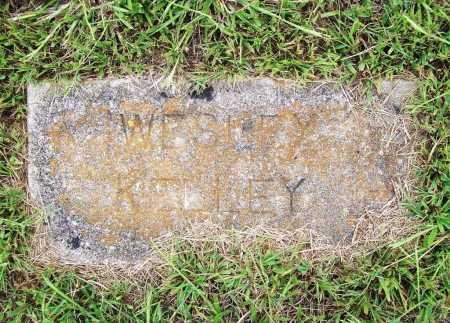 KELLEY, WESLEY - Benton County, Arkansas | WESLEY KELLEY - Arkansas Gravestone Photos