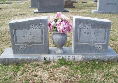 LEE KELTNER, MARTHA IMA JEAN - Benton County, Arkansas | MARTHA IMA JEAN LEE KELTNER - Arkansas Gravestone Photos