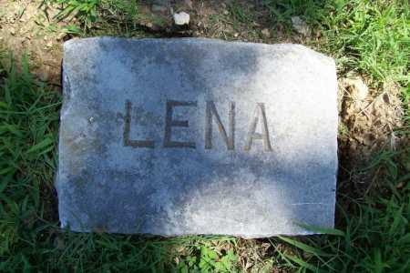 KENNEY, LENA - Benton County, Arkansas | LENA KENNEY - Arkansas Gravestone Photos