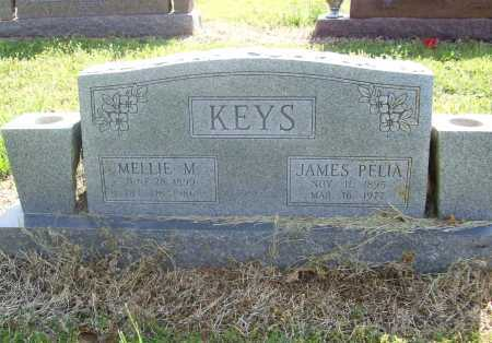 KEYS, MELLIE M. - Benton County, Arkansas | MELLIE M. KEYS - Arkansas Gravestone Photos