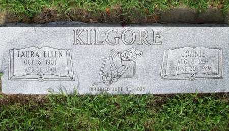 KILGORE, JOHNIE - Benton County, Arkansas | JOHNIE KILGORE - Arkansas Gravestone Photos