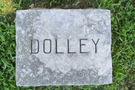 KINNEY, DOLLEY - Benton County, Arkansas | DOLLEY KINNEY - Arkansas Gravestone Photos