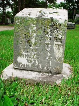 KNOTT, BEULAH - Benton County, Arkansas | BEULAH KNOTT - Arkansas Gravestone Photos