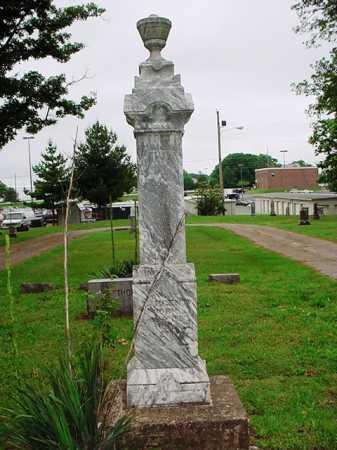 LARGENT, W S - Benton County, Arkansas | W S LARGENT - Arkansas Gravestone Photos