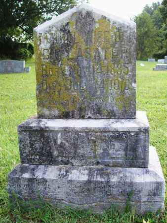 LASATER, MAUD L. - Benton County, Arkansas | MAUD L. LASATER - Arkansas Gravestone Photos