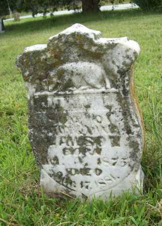 LAWSON, JOHN L. - Benton County, Arkansas   JOHN L. LAWSON - Arkansas Gravestone Photos