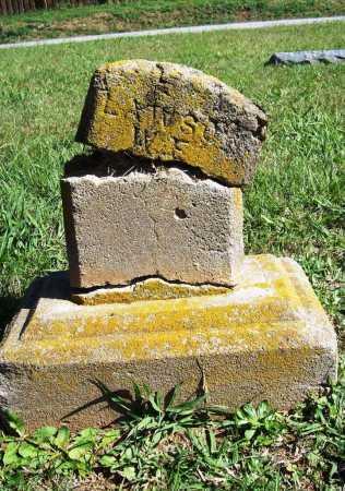 LAWSON, W. E. - Benton County, Arkansas   W. E. LAWSON - Arkansas Gravestone Photos