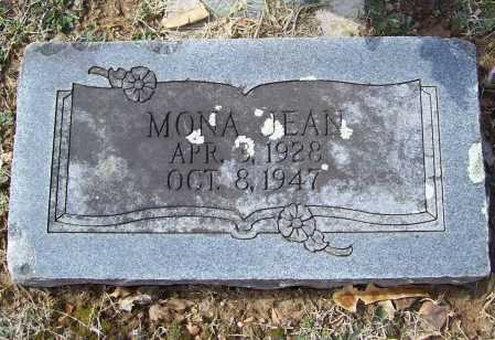 LEMMING, MONA JEAN - Benton County, Arkansas | MONA JEAN LEMMING - Arkansas Gravestone Photos