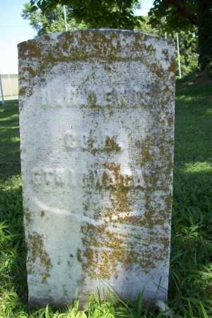LEWIS (VETERAN UNION), HARRISON H - Benton County, Arkansas | HARRISON H LEWIS (VETERAN UNION) - Arkansas Gravestone Photos
