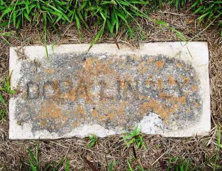 LINSEY, DORA - Benton County, Arkansas | DORA LINSEY - Arkansas Gravestone Photos
