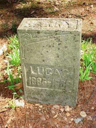 LUCAS, HARRY - Benton County, Arkansas | HARRY LUCAS - Arkansas Gravestone Photos