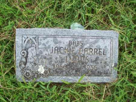 LYONS, JACKIE DARREL - Benton County, Arkansas | JACKIE DARREL LYONS - Arkansas Gravestone Photos